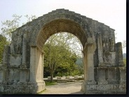 GLANUM [France] post