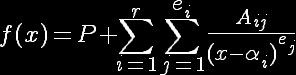 decomposição_fracções